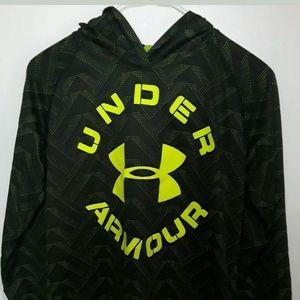 Under armour tech lightweight hoodie